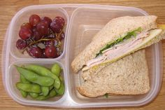 helps me make my kids lunches interesting! love it!