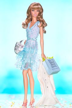 Cynthia Rowley Barbie