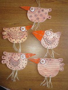 Kindergarten, Crochet Earrings, Handmade Crafts, Crafting, Kindergartens, Preschool, Preschools, Pre K, Kindergarten Center Management