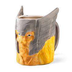 Thor 16oz Molded Mug