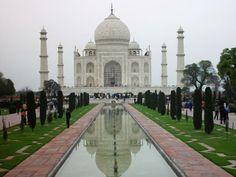 #Indie #tajmahal