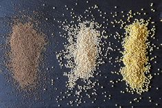 How to Make Amaranth for Breakfast  on Food52