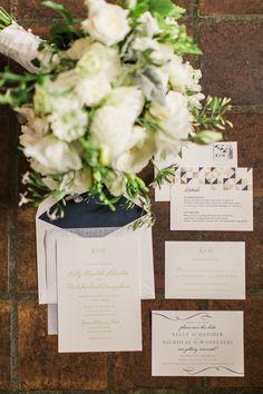 wedding invitations and invitation suite