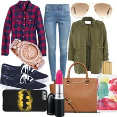 A fashion look from March 2015 featuring button top, river island jackets and skinny fit jeans. Browse and shop related looks. Shoe Bag, Polyvore, Stuff To Buy, Shopping, Collection, Shoes, Design, Women, Fashion