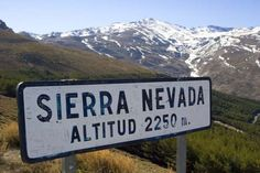 Spain, Sierra Nevada - Summer 2012