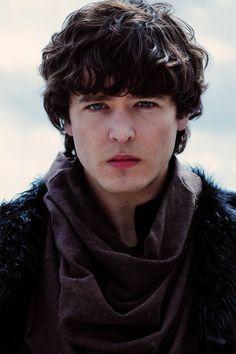 Mordred.