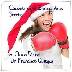 Combate la Caries Dental ! escríbenos a dental.elsalvador@hotmail.com