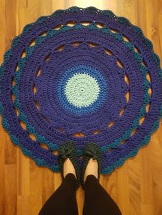 #penyeip #crochet #stricken #häkeln  #teppich #paspas