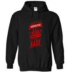 AASE T Shirts, Hoodies, Sweatshirts. CHECK PRICE ==► https://www.sunfrog.com/Camping/AASE-91868453-Ladies.html?41382