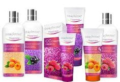 Feel the Happiness with Gerovital