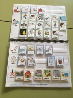 Compartimos este brillante trabajo realizado por Nadia Rodríguez Rufías y que han compartido en el portal educativo ARASAAC. Descripcion: Cuaderno para trabajar las descripciones a partir de un cuadro de entrada …