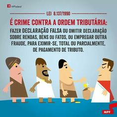 Crime tributario