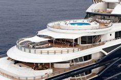 serene yacht coté