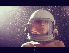 Space: Infinity by Elisanth.deviantart.com on @deviantART
