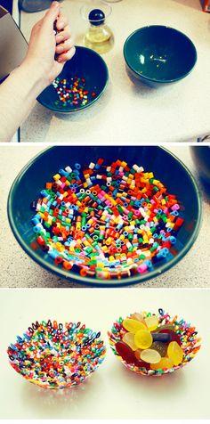 A Bowlful of Colour
