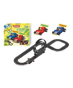 Loving this SpongeBob SquarePants Cars & Track Set on #zulily! #zulilyfinds