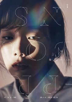 SNSD TaeYeon dropped hints about her upcoming solo concert? ~ Wonderful Generation ~ All About SNSD, Wonder Girls, and f(x) Book Design, Cover Design, Layout Design, Graphic Design Posters, Graphic Design Inspiration, Girls Generation, Taeyeon Persona, Branding, Text Poster