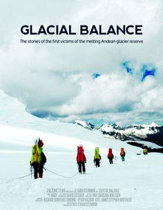 "NEW MOVIE: ""Glacial Balance"""