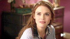 Holland Roden - Teen Wolf Season 3 Episode 3