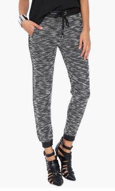Jogger Pants love the pants