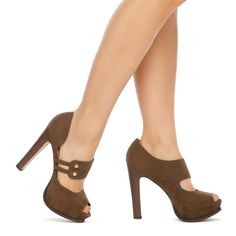 Ainsley - ShoeDazzle. $50