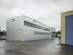 Dürig AG - Werke am Zürichsee