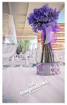 Arreglo floral / centro de mesa