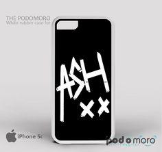 ASH 5 sos for iPhone 4/4S, iPhone 5/5S, iPhone 5c, iPhone 6, iPhone 6 Plus, iPod 4, iPod 5, Samsung Galaxy S3, Galaxy S4, Galaxy S5, Galaxy S6, Samsung Galaxy Note 3, Galaxy Note 4, Phone Case