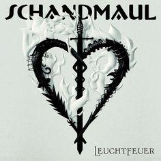 Schandmaul - Leuchtfeuer - https://fotoglut.de/musik/reviews/2016/schandmaul-leuchtfeuer/