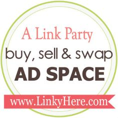 Buy, Sell or Swap Ad Space Link Party at LinkyHere.com - January