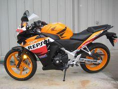 2013 Honda CBR®250R