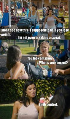 """#JaneTheVirgin 2x04 """"Chapter Twenty-Six"""""""