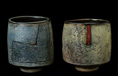 mary barringer pottery | ... Pottery Trail I do love the ceramics of Mary Barringer. Simple and