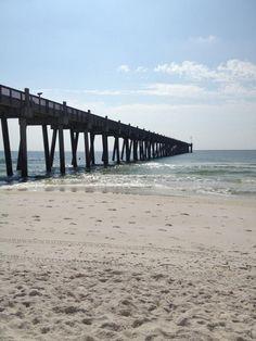Pensacola Florida- October 2012