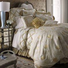 Austin Horn Coronado Bedding by Austin Horn Bedding, Comforters, Comforter Sets, Duvets, Bedspread, Quilts, Sheets & Pillows: The Home Decor...