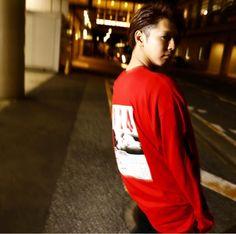24karats × GENERATIONS from EXILE TRIBE 片寄涼太 Ryota Katayose