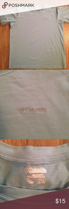 Columbia Tshirt Columbia Tshirt Columbia Tops Tees - Short Sleeve