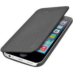 Seidio LEDGER Case for iPhone 5C - Dark Gray