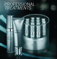 ARTISTRY PRO TREATMENTS!! NO NEED FOR THE SPA BILL!! Shop @ http://www.amway.at/user/maurermarco  THE ART FORM OF BEAUTY AND SCIENCE!!