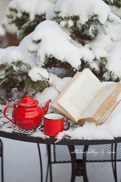 https://flic.kr/p/jzdJXk | Winter Tea