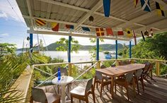 Grenada restaurants - Telegraph