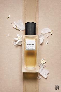 Yves Saint Laurent Beaute Exclusive LE VESTIAIRE DES PARFUMS Saharienne Eau  de Parfum 6ba60c49a14
