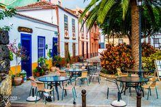 San Andrés es todo un paisaje de sensaciones.