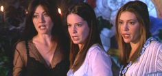 """In """"Why The Hell Not?"""" News, Charmed Is Getting a Reboot On The CW From Jane The Virgin Showrunner"""