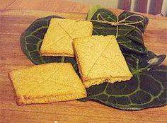Lembas Bread Lord Of The Rings Authentic Elvish Recipe Lembas Bread Bread Recipes Bread