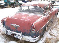 Classic Vintage Chevrolet