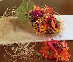 Cornucopia Centerpiece, Table Decor, Fall Table Arrangement, Thanksgiving Decor, Give Thanks, Bright Autumn Colors by AdysArts on Etsy https://www.etsy.com/listing/248695772/cornucopia-centerpiece-table-decor-fall