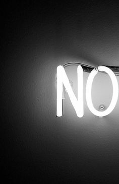 NO neon