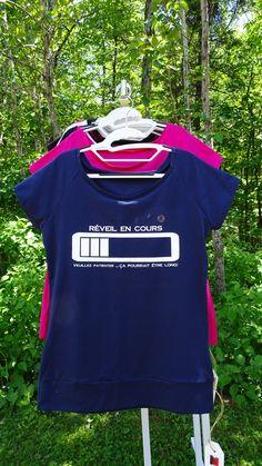 Isabelle Bleu marin - Manches courtes -Très Grand Isabelle, Bleu Marine, Crop Tops, Mens Tops, T Shirt, Women, Fashion, Sleeves, Supreme T Shirt