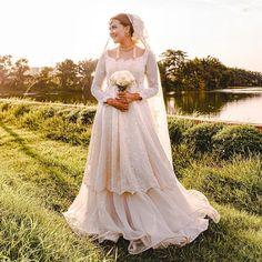 Asian Bridal Dresses, Bridal Outfits, Pakistani Couture, Pakistani Bridal, Nikkah Dress, Desi Clothes, Bridesmaid Dresses, Wedding Dresses, Wedding Pics